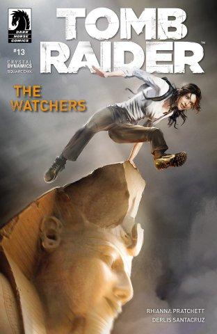 Tomb Raider 013 (February 2015)