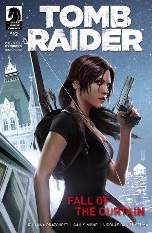 Tomb Raider 012 (January 2015)