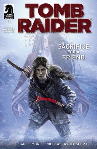 Tomb Raider 005 (June 2014)