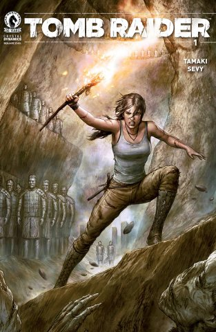 Tomb Raider v2 001 (February 2016)