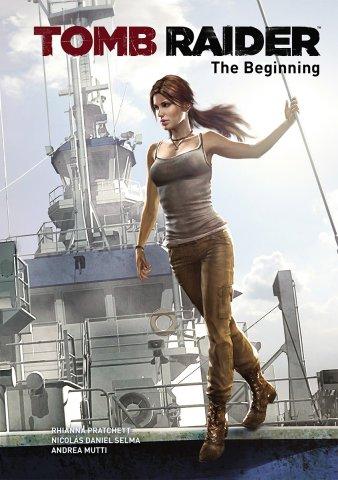 Tomb Raider 000 The Beginning (January 2013)