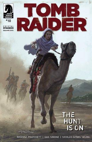 Tomb Raider 010 (November 2014)