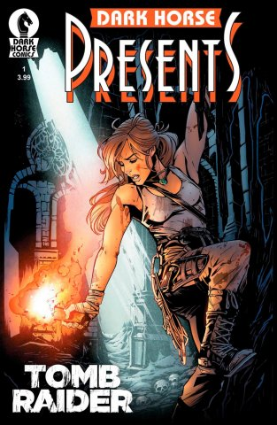 Tomb Raider v2 001 (variant cover) (February 2016)