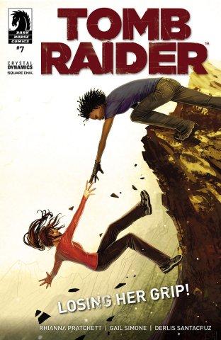 Tomb Raider 007 (August 2014)