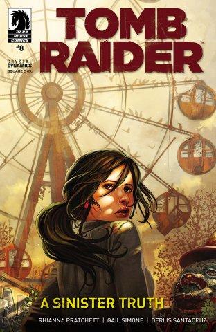 Tomb Raider 008 (September 2014)