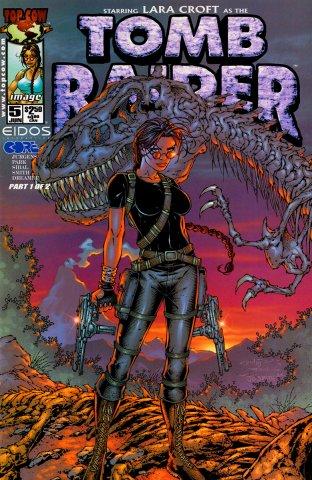Tomb Raider 05 (June 2000)