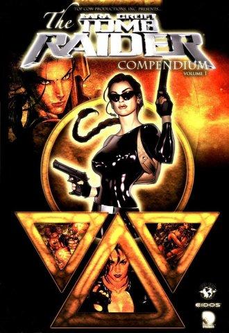 The Tomb Raider Compendium