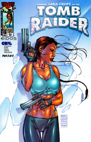 Tomb Raider 09 (cover a) (December 2000)