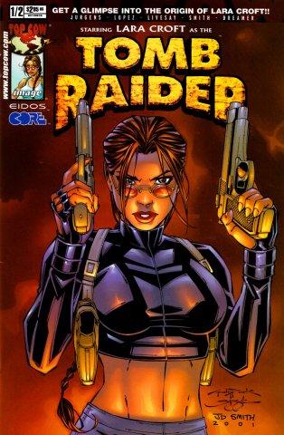 Tomb Raider #1/2 (October 2001)