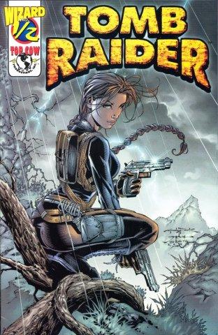 Tomb Raider Wizard 1/2 (July 2000)