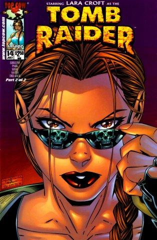 Tomb Raider 14a (July 2001)