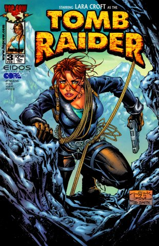 Tomb Raider 03 (February 2000)