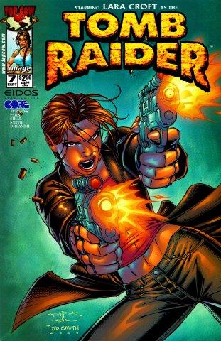 Tomb Raider 07 (September 2000)