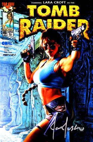 Tomb Raider 06 (July 2000)