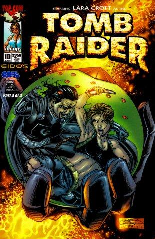 Tomb Raider 10 (January 2001)