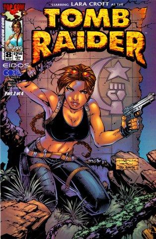 Tomb Raider 08 (October 2000)