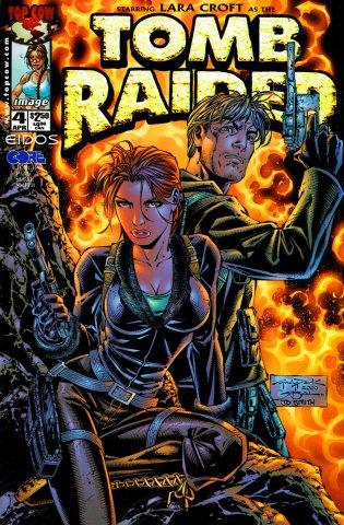 Tomb Raider 04 (April 2000)