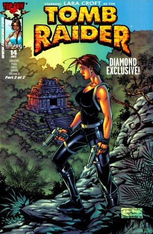 Tomb Raider 14b (July 2001)