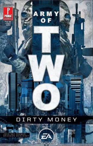 Army Of Two: Dirty Money (2008)