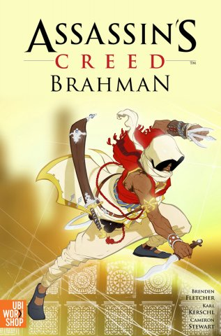 Assassin's Creed: Brahman (alt) (2013)