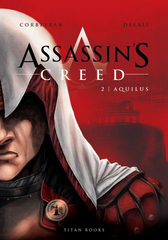 Assassin's Creed Vol.2 Aquilus (2010)