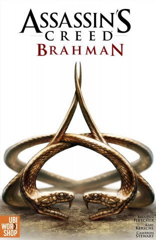 Assassin's Creed: Brahman (2013)