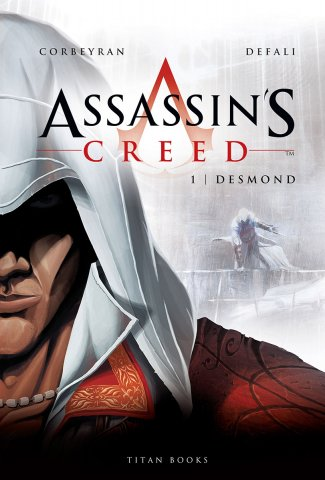 Assassin's Creed Vol.1 Desmond (2009)