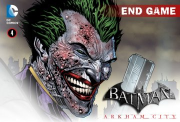 Batman: Arkham City End Game (chapters 4-6) (2012)