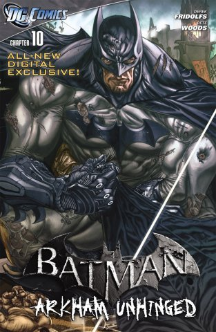 Batman: Arkham Unhinged 004 (chapter 10) (2011)
