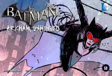 Batman: Arkham Unhinged 019 (chapter 53-55) (2012)