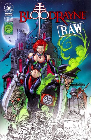 BloodRayne: Raw (January 2005)
