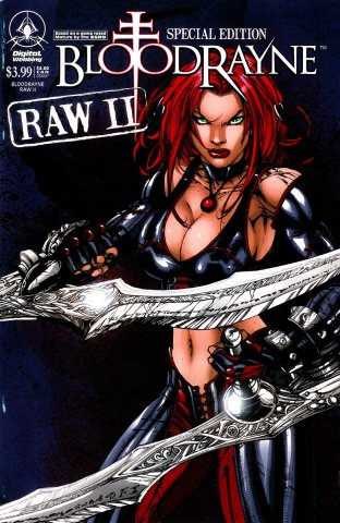 BloodRayne: Raw II (May 2007)