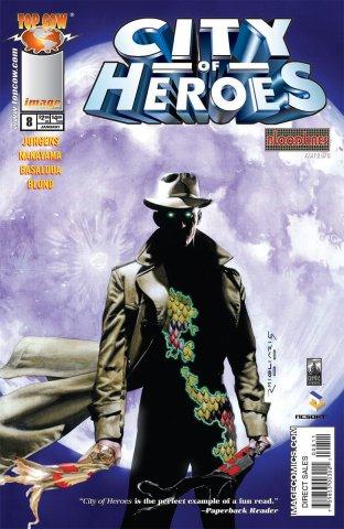 City of Heroes v2 08 (January 2006)