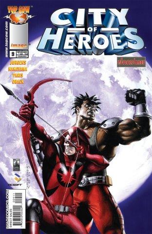 City of Heroes v2 09 (February 2006)