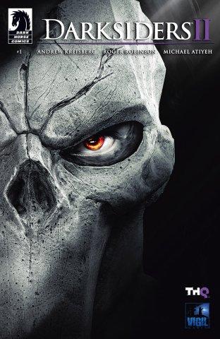 Darksiders II 01 (July 2012)