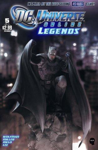 DC Universe Online Legends 005a (June 2011)