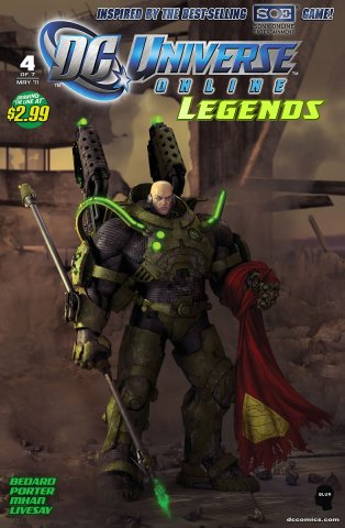 DC Universe Online Legends 004a (May 2011)