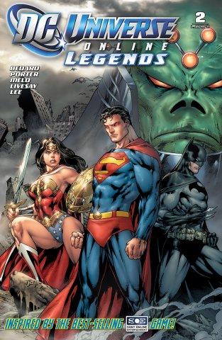 DC Universe Online Legends 002b (April 2011)