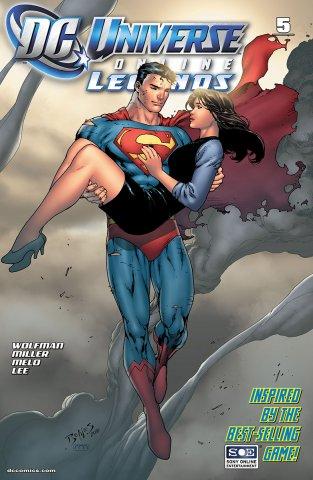 DC Universe Online Legends 005b (June 2011)