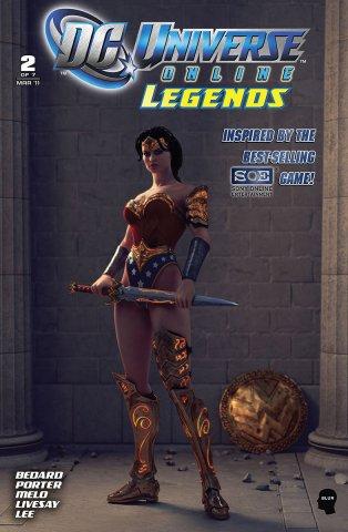 DC Universe Online Legends 002a (April 2011)