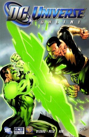 DC Universe Online (2010)