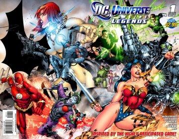 DC Universe Online Legends 001b (April 2011)