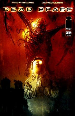 Dead Space 04 (June 2008)