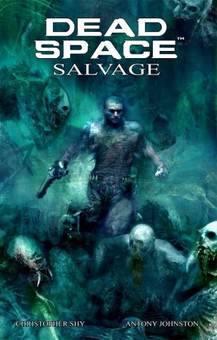 Dead Space: Salvage (Titan) (February 2013)