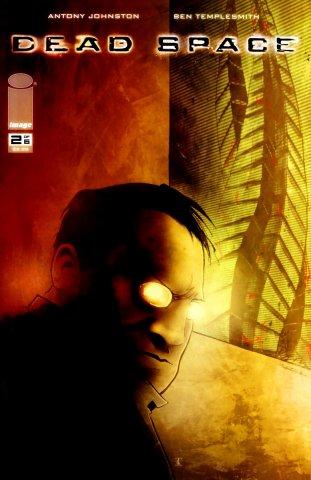 Dead Space 02 (April 2008)