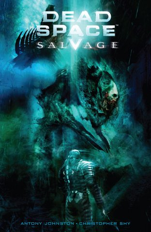 Dead Space: Salvage (IDW) (November 2010)