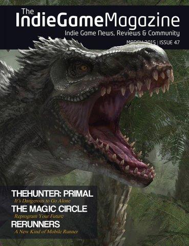 Indie Game Magazine 047 March 2015