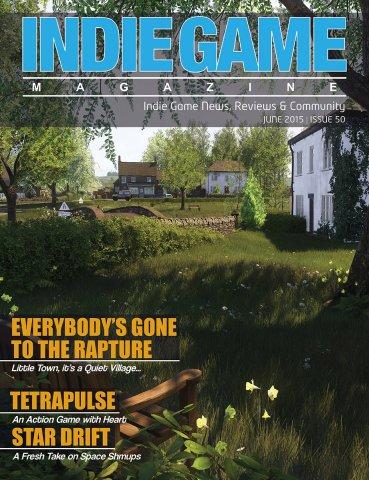 Indie Game Magazine 050 June 2015