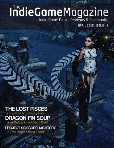 Indie Game Magazine 048 April 2015