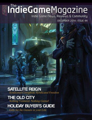 Indie Game Magazine 044 December 2014